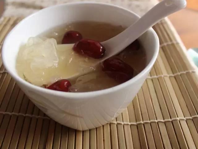 【养生】红枣养生,其实80%的人都不会吃…光知道补血 美食资讯 第3张