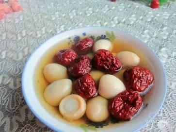 【养生】红枣养生,其实80%的人都不会吃…光知道补血 美食资讯 第4张