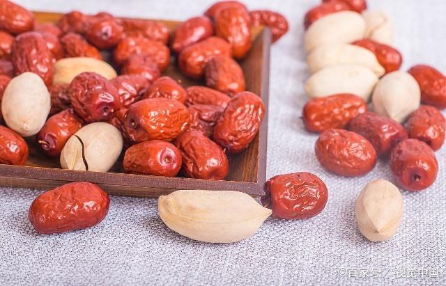 红枣养生价值高,但吃的时候,可能要注意这些细节 美食资讯 第2张